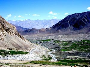 nubra vallei tibet india