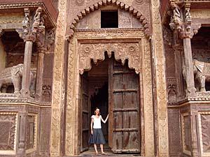 Rondreis India Nepal Varanasi