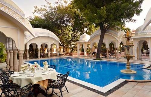 india pool haveli jaipur