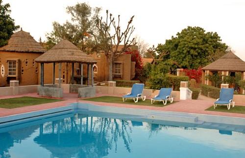 india pool mandawa haveli