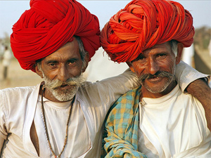 reis india rajasthan bikaner