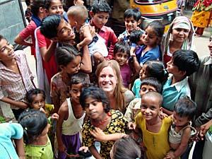 reisverslagen india