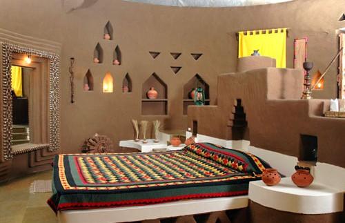 india room mandawa haveli