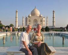 Wereldwonderroute Jaipur – Agra