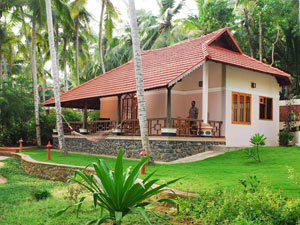 india thapovan beach cottage