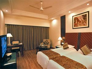 india upgrade agra room