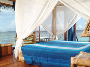 watervilla special stay