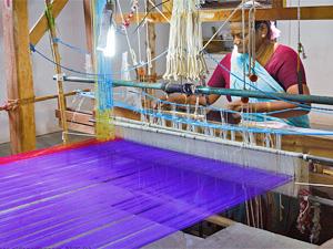 Zijdefabriek Mysore