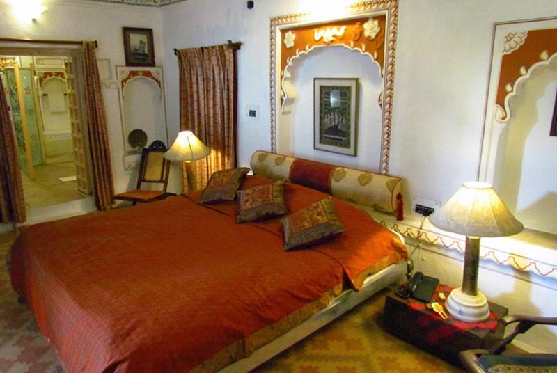Hotel tijdens je India reis