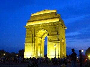Delhi gate klein