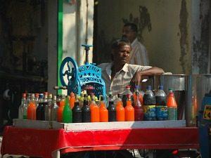 Mumbai verkoper