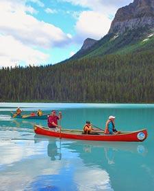 Canada reis samenstellen - canadakids