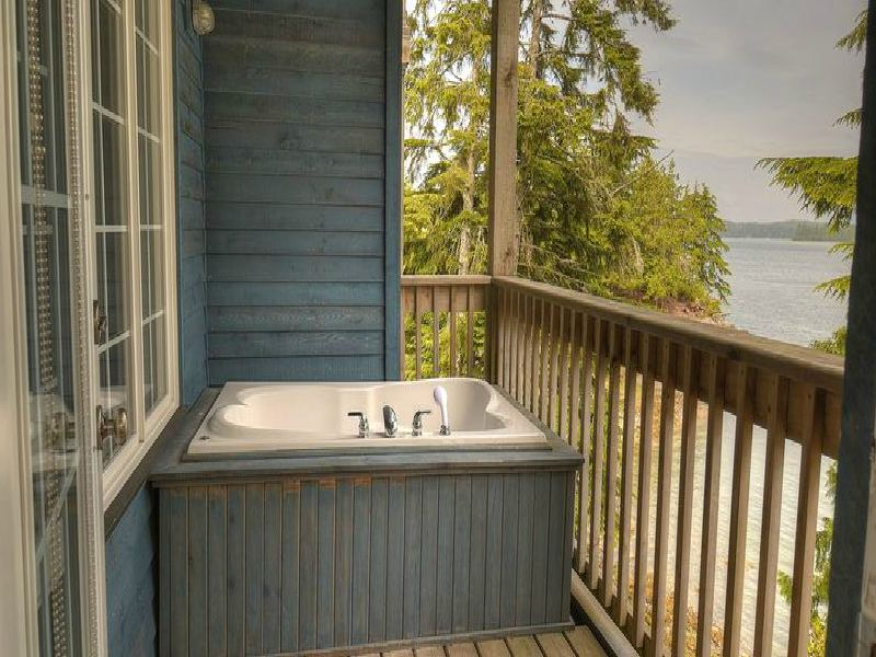 special stay Ucluelet
