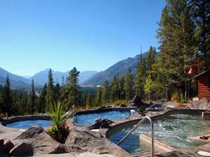 banff pool canada