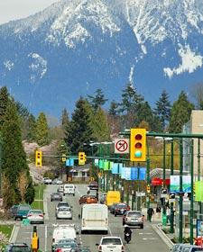reis Vancouver Canada