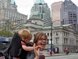 Visum Canada: Vancouver