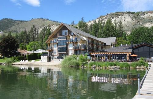 summerland resort canada