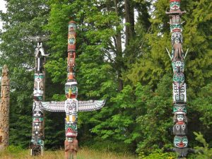 totem-paal-canada