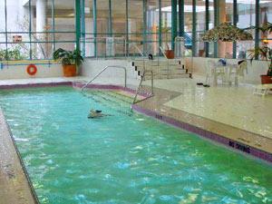 reis Vancouver kinderen zwembad