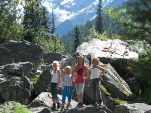 canada kinderen mount revelstoke