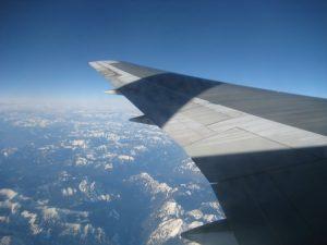 Canada vliegtuig