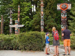 Canada Vancouver stanley park