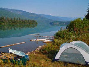 canada tent revelstoke