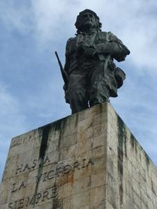 monument-che-guevara