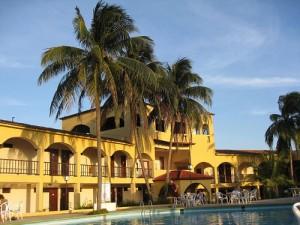 Hotel Baracoa