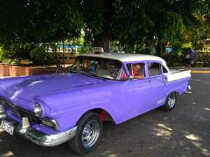 Cuba Varadero