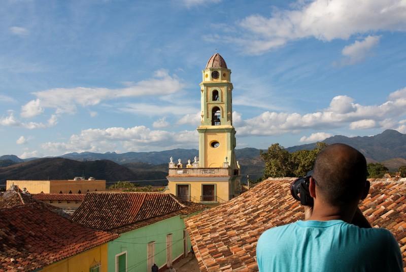 Trinidad tijdens je Cuba vakantie