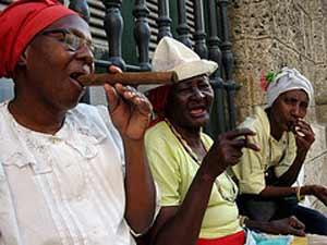 Locals tijdens je Cuba reis - Cubaan