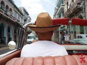 Tip: maak oldtimer tour door Havana