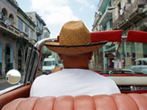 Twee weken Cuba Havana oldtimer