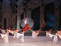 nationaal ballet Cuba