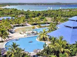 Hotel Playa Pesquero - reis Cuba
