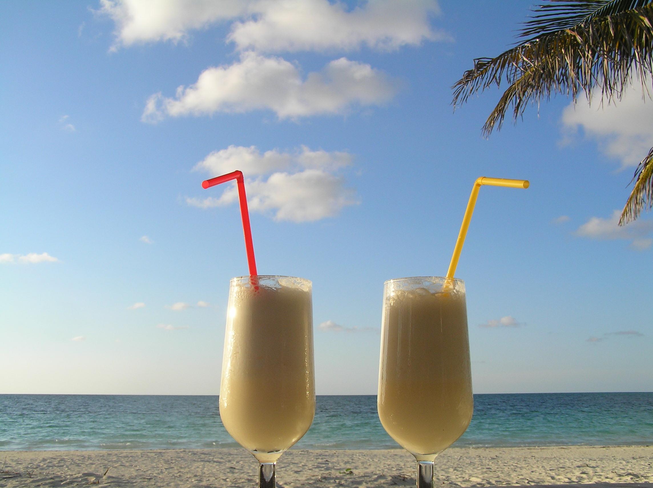 Cocktails drinken tijdens je Cuba vakantie