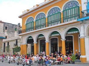 Rondreis Cuba - Havana