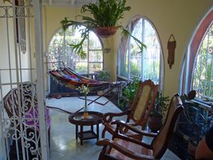 Casa - Santiago de Cuba