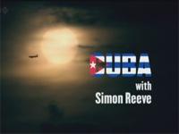 reisblog Simon Reeve Cuba
