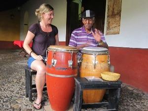 Trinidad-percussie