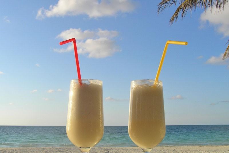 Vakantie Cuba cocktail