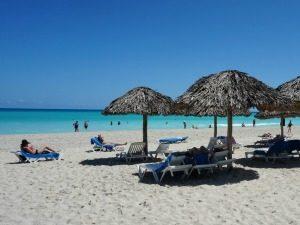 Varadero-strand
