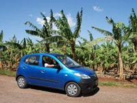 autorijden Cuba rondreis