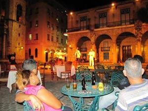 Terras Havana - rondreis Cuba