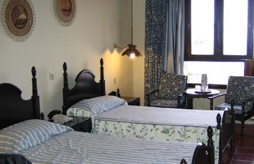 Kamer hotel Baracoa