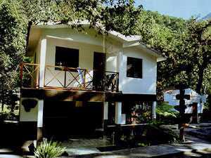 Cabana Sierra Maestra