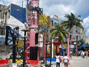 Havana tip, Callejon Hamel