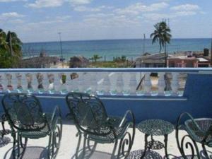 Casa Azul Playa Larga - Cuba rondreizen