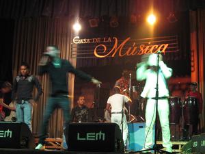 Muziek Havana - rondreis Cuba